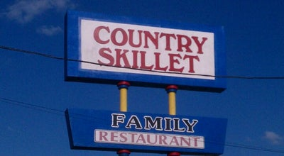 Photo of Breakfast Spot Country Skillet Restaurant at 2839 Roosevelt Blvd, Clearwater, FL 33760, United States