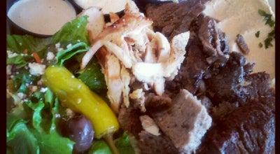 Photo of Mediterranean Restaurant Pasha Mediterranean Grill at 9339 Wurzbach Rd, San Antonio, TX 78240, United States