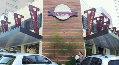 Photo of Bakery Padaria Piracam at Av. Princesa D' Oeste, 994, Campinas, Brazil