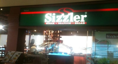 Photo of Steakhouse Sizzler (ซิซซ์เลอร์) at Centralplaza Udonthani, Mueang Udon Thani 41000, Thailand