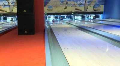 Photo of Bowling Alley Playbowling at Tarsu Avm, Tarsus, Turkey