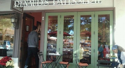 Photo of Bakery Renaud's Patisserie & Bistro at 1324 State St, Santa Barbara, CA 93101, United States