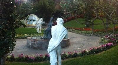 Photo of Garden Giardini di Augusto at Capri, Italy