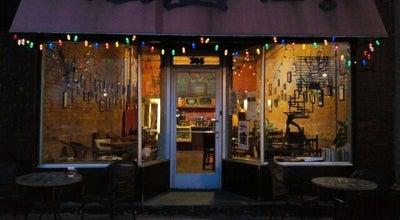 Photo of Cafe Red Eye Cafe at 205 N Hamilton St, Saginaw, MI 48602, United States
