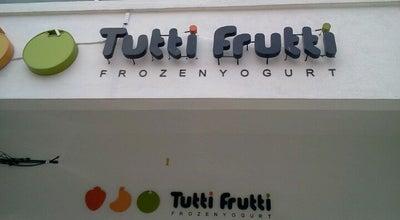 Photo of Juice Bar Tutti Frutti at 1, Laluan Medan Rapat 2, Ipoh 31350, Malaysia