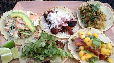 Photo of Taco Place T|ACO at 1175 Walnut St, Boulder, CO 80302, United States