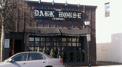 Photo of Bar The Dark Horse Tavern at 12 S Park Ave, Rockville Centre, NY 11570, United States