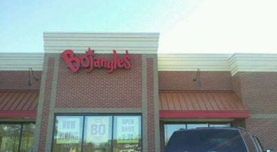 Photo of Restaurant Bojangles' Famous Chicken 'n Biscuits at 1581 East Williams Street, Apex, NC 27539, United States