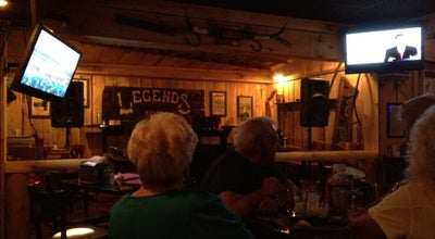 Photo of Bar Legends Saloon at 750 Boulevard Ave, Dickson City, PA 18519, United States