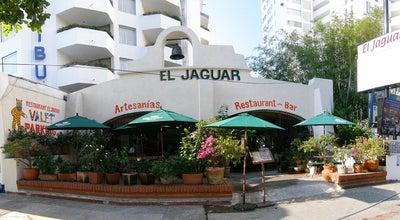 Photo of Mexican Restaurant El Jaguar at Costera Miguel Alemán No. 79, Fraccionamiento Club Deportivo, Acapulco 39690, Mexico