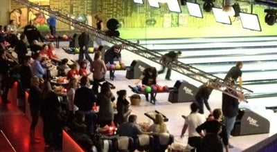 Photo of Bowling Alley Planet Bowling at Europaallee 25, Kaiserslautern 67657, Germany