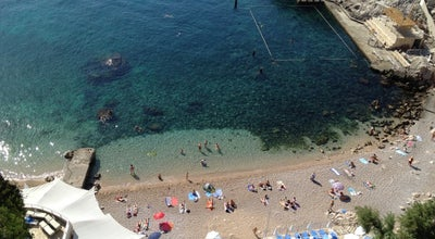 Photo of Beach Plaza ispod Hotela Bellveue at Dubrovnik 20000, Croatia