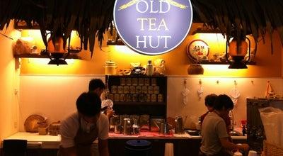 Photo of Coffee Shop Old Tea Hut at #01-02a, Robinson 77, Singapore 068896, Singapore
