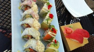 Photo of Japanese Restaurant Café Mochi at 3221 S Grand Blvd, Saint Louis, MO 63118, United States
