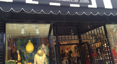 Photo of Boutique Ambiance at 1458 Haight St, San Francisco, CA 94117, United States