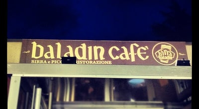Photo of Gastropub Baladin Cafè Cuneo at Viale Degli Angeli 25, Cuneo 12100, Italy