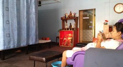 Photo of Spa เทียนหอม นวดแผนไทย at Thailand