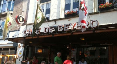 Photo of Bar de Beyerd at Boschstraat 26, Breda 4811 GH, Netherlands