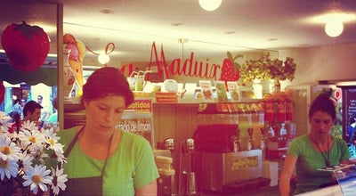 Photo of Ice Cream Shop La Maduixa at Sitges, Spain