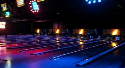 Photo of Bowling Alley Yeti Bowling at Leopoldlaan 60, Eeklo 9900, Belgium