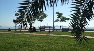 Photo of Outdoors and Recreation Küçükyalı Sahili at Küçükyalı, Maltepe, Turkey