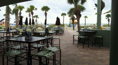 Photo of Bar Harry's Beach Bar at 5300 Gulf Blvd, St Pete Beach, FL 33706, United States