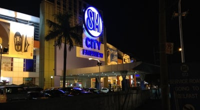 Photo of Mall SM City Fairview at At Quirino Hwy., Quezon City, Philippines