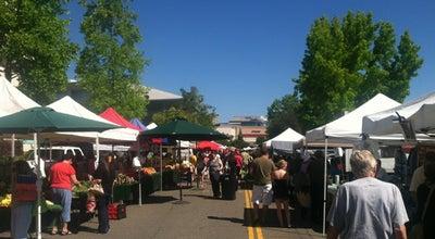 Photo of Farmers Market Certified Farmers' Market at N Locust St, Walnut Creek, CA 94596, United States