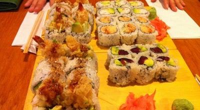 Photo of Sushi Restaurant Rego Park Sake Sushi at 95-34 Queens Blvd, Rego Park, NY 11374, United States