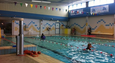 Photo of Pool Silvester Zwemschool at Zwembad De Driesprong, Zoetermeer, Netherlands