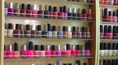 Photo of Nail Salon Citi Nails at 1842 Colfax St, Concord, CA 94520, United States