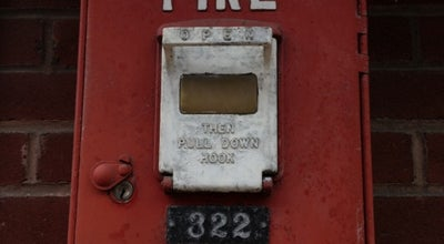 Photo of Bar West End Fire Company at 1217 W Market St, Pottsville, PA 17901, United States
