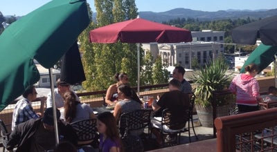 Photo of Speakeasy Rooftop Bar at 310 Ne Evans St, McMinnville, OR 97128, United States