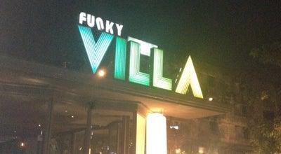 Photo of Nightclub Funky Villa (ฟังกี้ วิลล่า) at 225/9 Thong Lo 10, Vadhana 10110, Thailand