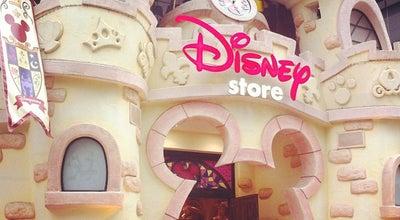 Photo of Tourist Attraction Disney Store, Shibuya Koen-dori at 宇田川町20-15, Shibuya 150-0042, Japan