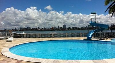 Photo of Water Park Iate Clube De Pernambuco at Brazil