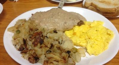 Photo of Breakfast Spot Arthur's Coffee Shop at 1281 E La Habra Blvd, La Habra, CA 90631, United States