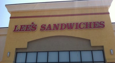 Photo of Vietnamese Restaurant Lee's Sandwiches at 3300 N Classen Blvd, Oklahoma City, OK 73118, United States
