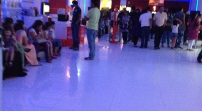 Photo of Movie Theater Cinemax at Mani Square Mall, Kolkata 700054, India