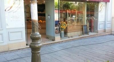 Photo of Bakery Au Pain de Suresnes at 8 Place Du Général Leclerc, Suresnes 92150, France