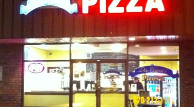 Photo of Pizza Place DaVinci's Smyrna at 1810 Spring Rd Se, Smyrna, GA 30080, United States