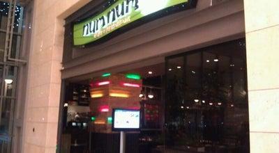 Photo of Cafe NumNum at Gordion, Ankara, Turkey