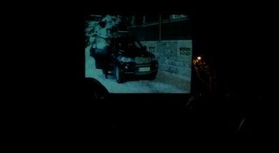 Photo of Indie Movie Theater Автокино at 411 Батарея, Одесса, Ukraine