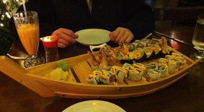 Photo of Japanese Restaurant Tree Country Bistro at 1803 Coventry Rd, Cleveland Heights, OH 44118, United States
