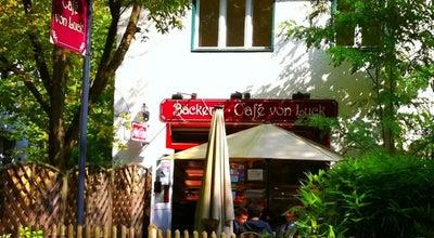 Photo of Cafe Cafe von Luck at Von Luck Str., Berlin, Germany