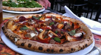 Photo of Pizza Place Fornino at 187 Bedford Ave, Brooklyn, NY 11211, United States