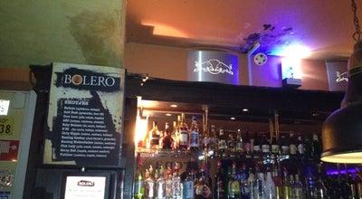 Photo of Bar Café Bolero at Pancratiusplein 52, Heerlen 6411 JZ, Netherlands