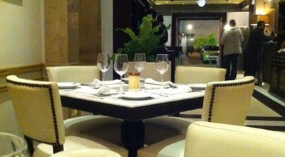 Photo of Italian Restaurant Barriott Ristorante Lounge at Calle Madrid, Caracas, Venezuela