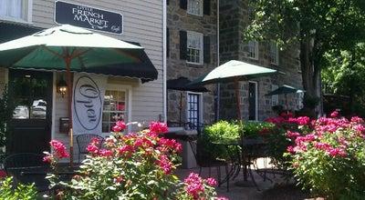 Photo of Cafe Little French Market at 3731 Hamilton Street, Ellicott City, MD 21043, United States