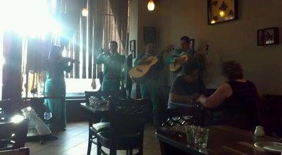 Photo of Mexican Restaurant El Mestizo at 526 Broadway, Seattle, WA 98122, United States